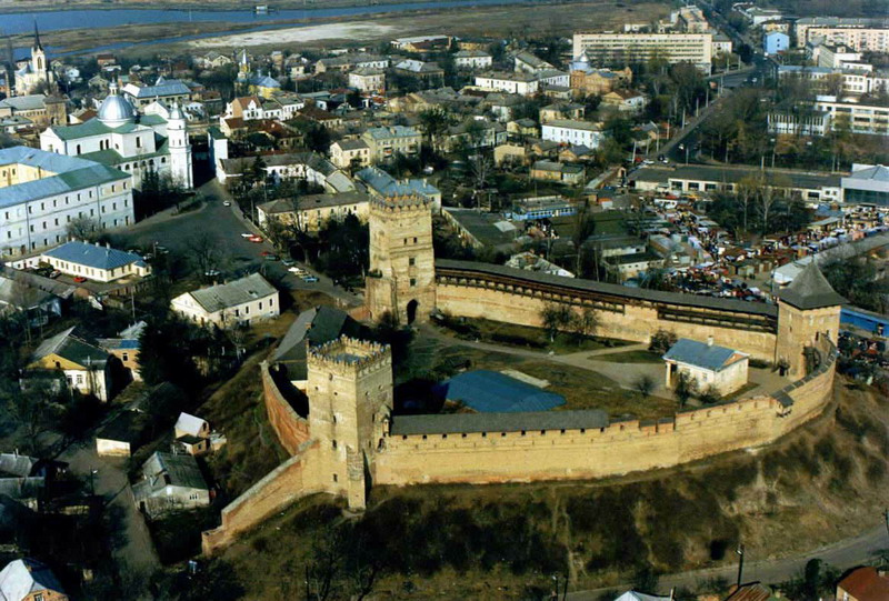 Lutsk Ukraine  city pictures gallery : Welcome to Ukraine! One photo every day. Page 35 SkyscraperCity